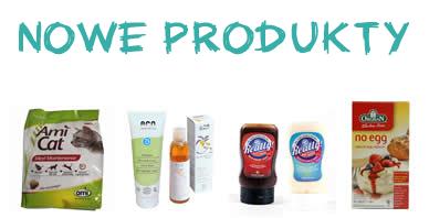 Nowe Produkty